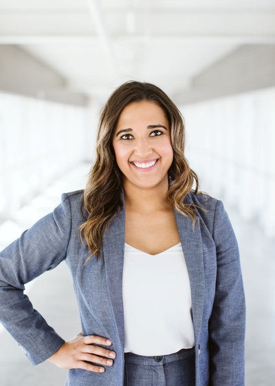 Amanda Goodman - Northwestern Mutual headshot
