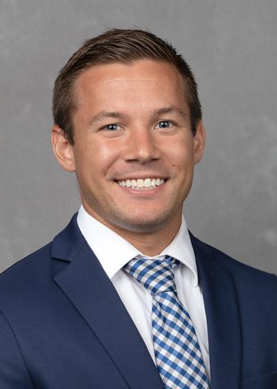 Brady Beech