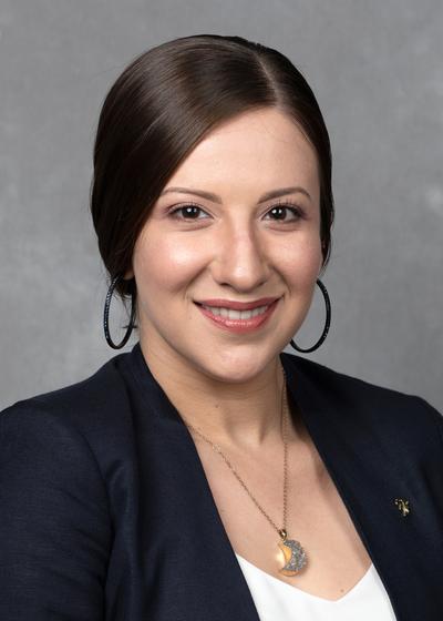 Veronica Hernandez