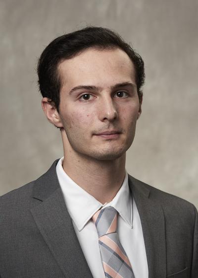 Dylan Holze