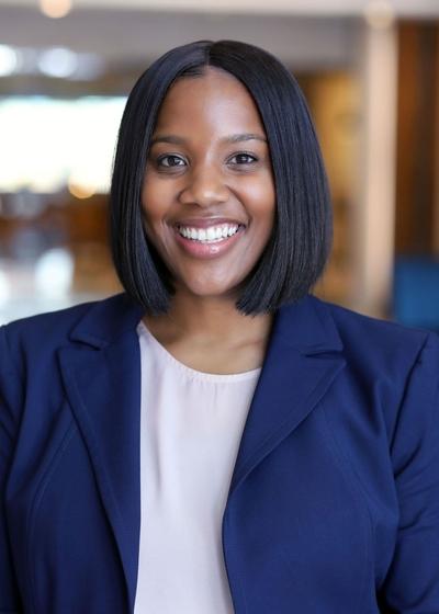 Adrianne Johnson