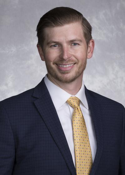 Shane Hedengran
