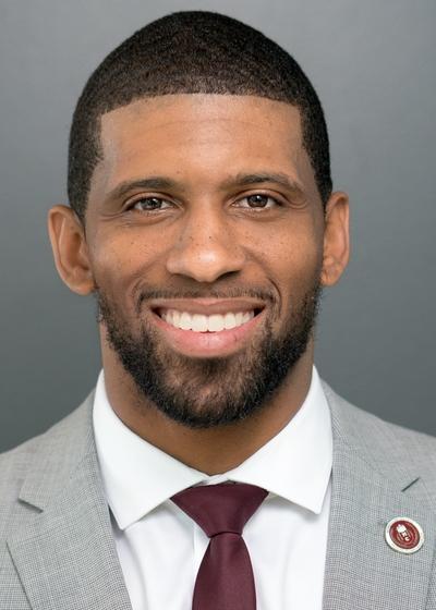 Derrick Hector