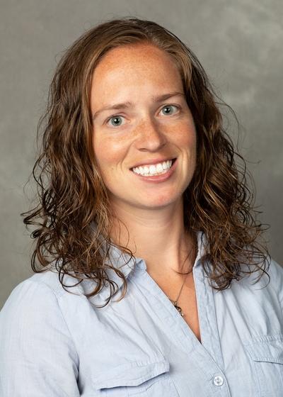 Lauren Reece