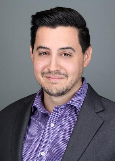 Michael Calamaras - Northwestern Mutual headshot