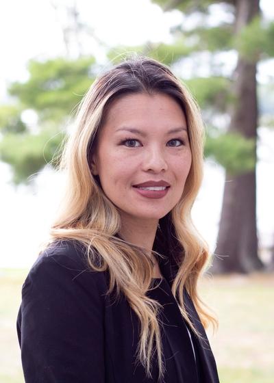 Sandy Vang