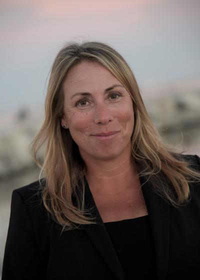 Christine Kopecky
