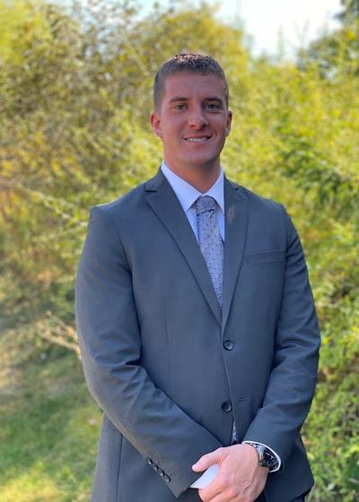 Tyler MacMurdo
