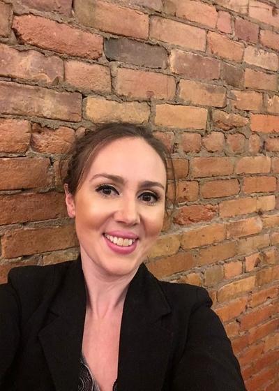 Tirzah McKinley