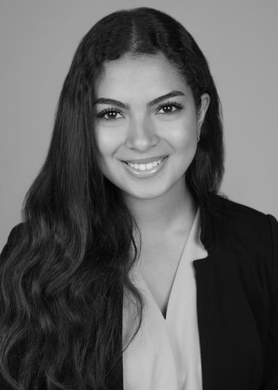Victoria M Ortiz