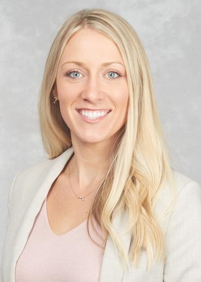 Hannah Jones - Northwestern Mutual headshot