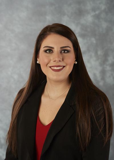 Lauren Gaudiano