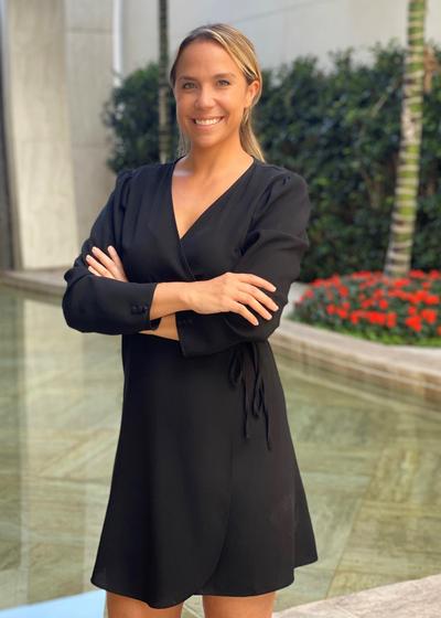 Lauren Brooks headshot