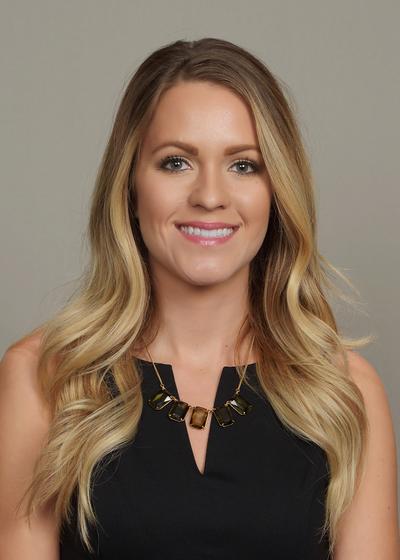 Jenna Christianson