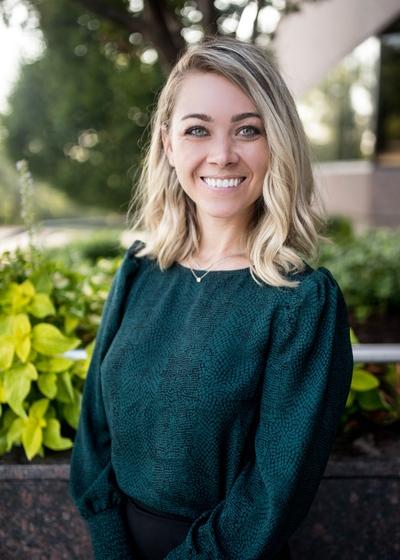 Jesstine Kemper - Northwestern Mutual headshot