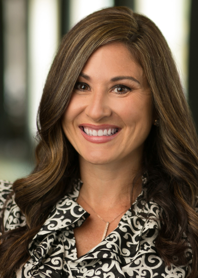 Erin Orr - Northwestern Mutual headshot