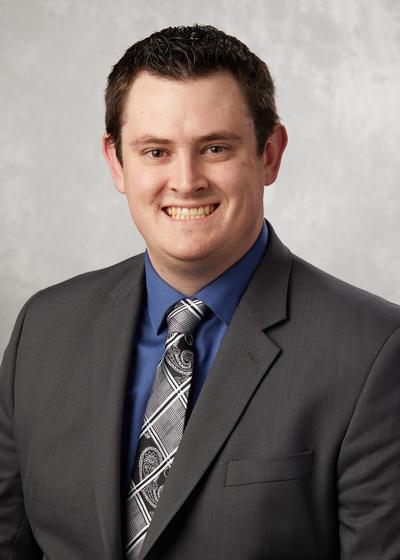 Dillon McNichols