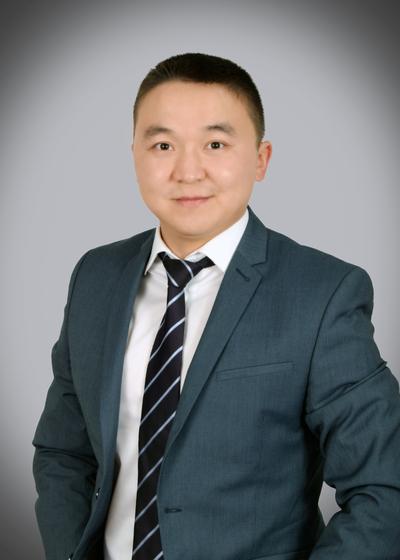 Chingiz Jirembayev