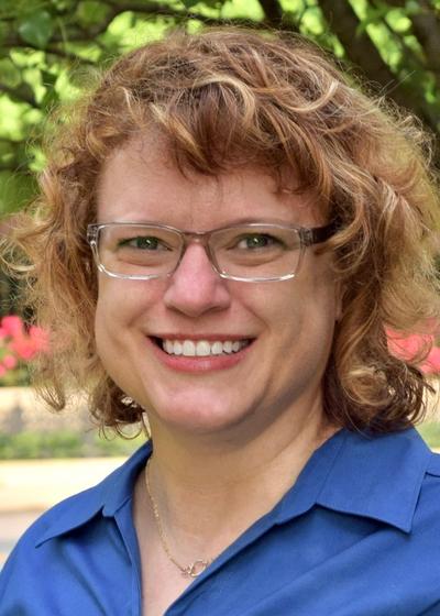 Diane R. Wendel