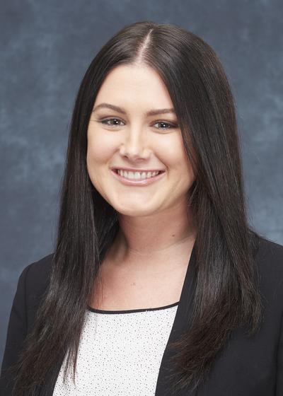 Katie Crittenberger headshot