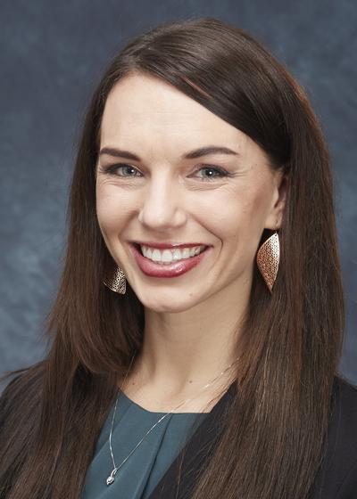 Jennifer Radostits