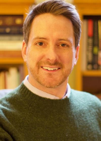 Dr. Joshua Goocey
