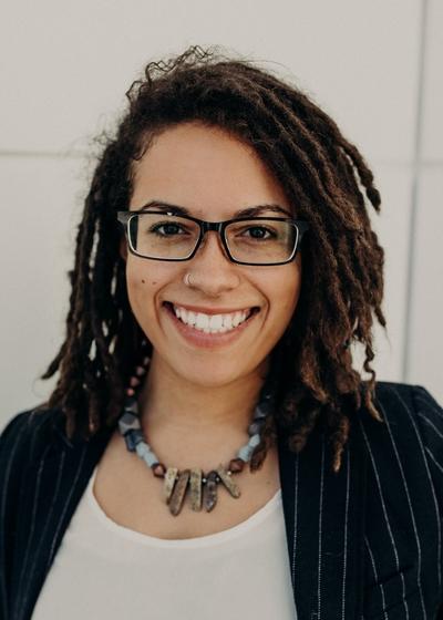 Alisha Davis
