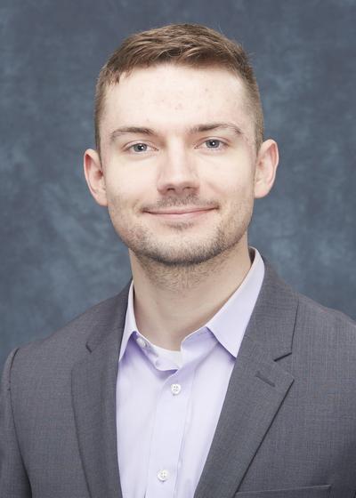 Joshua McKenney