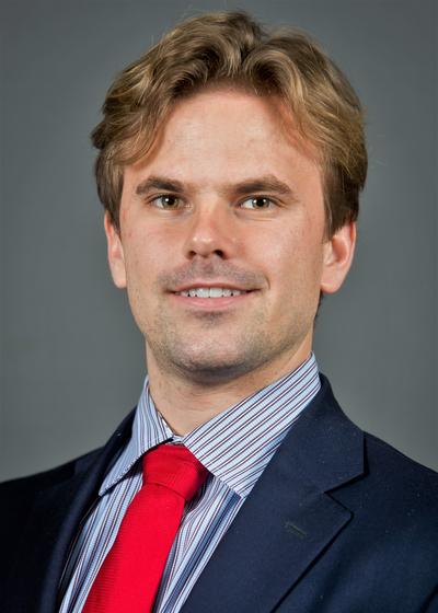 Christian Gambel III