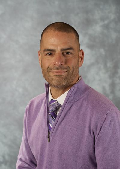 Alvin Burgos