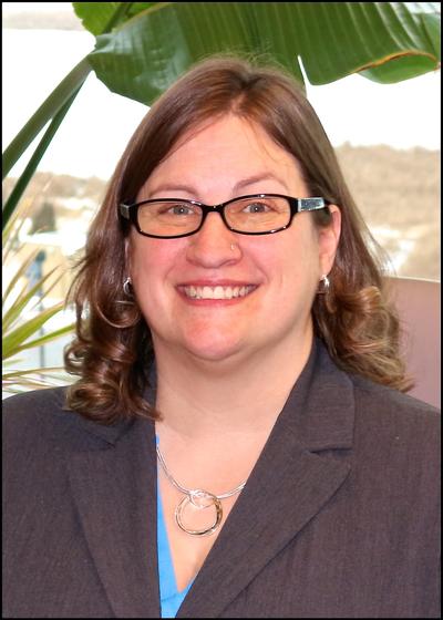 Tracy Owen