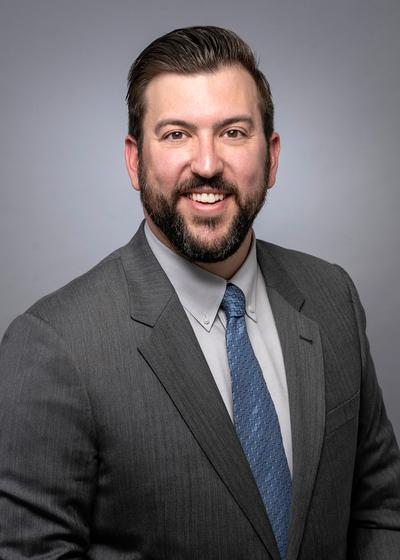 Joshua D. Whittiker