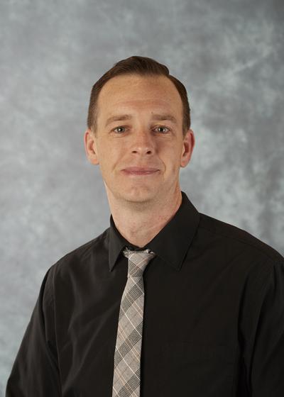 Travis Fortier