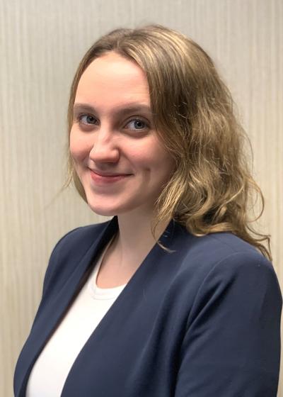 Alyssa Fleming