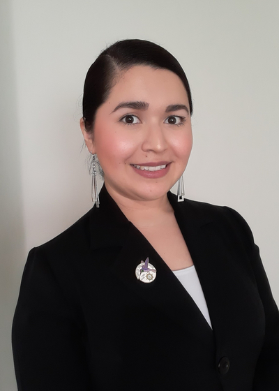 Ericka Perez