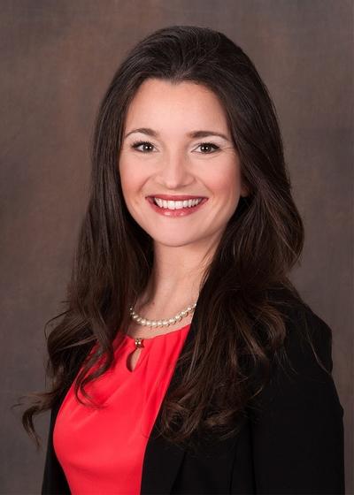 Christina Miscia headshot