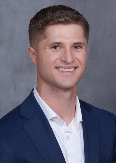 Dylan Horner