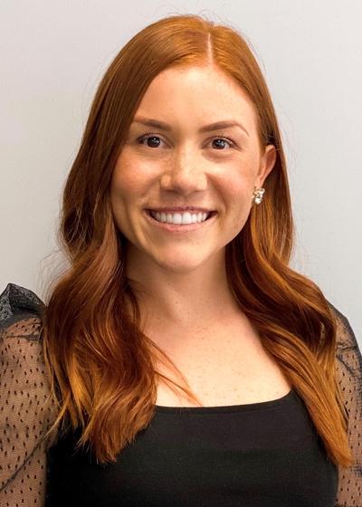Alyssa Dodd headshot