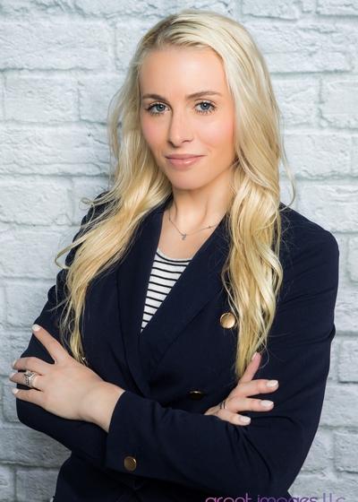 Andrea Paulson