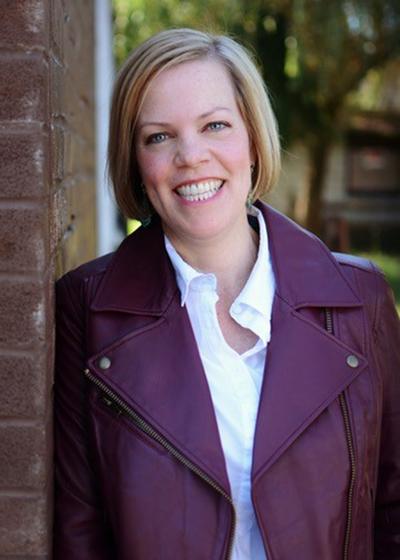 Rachel J. Billingsley