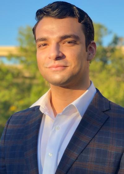 Marcus Arguez