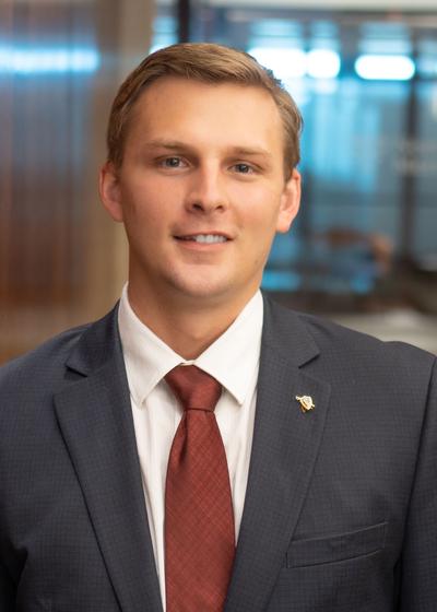 Evan Anderson