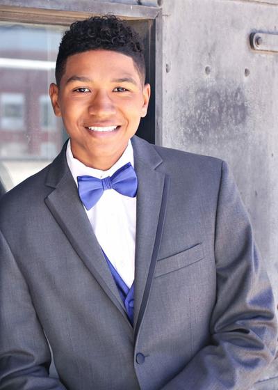 Kaleb Johnson
