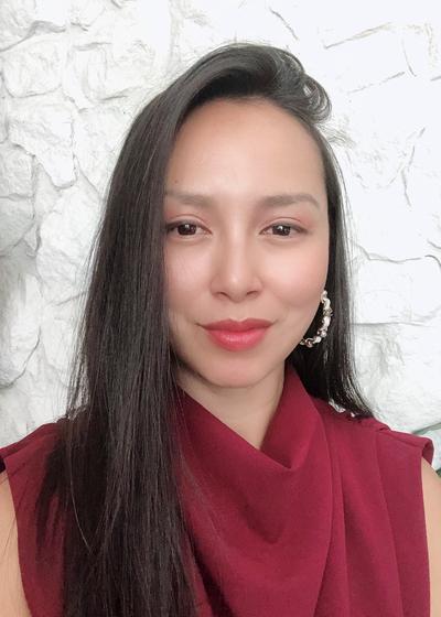 Amy Hwang