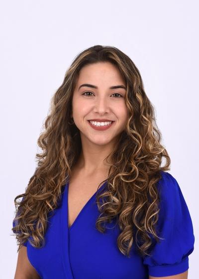 Daniela Ferreyros