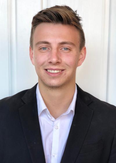 Mason Boren