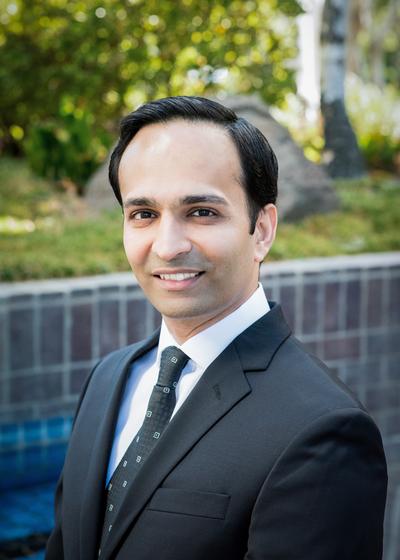 Shakeb Kundiwala