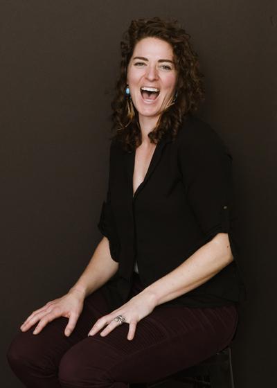 Lauren Deeley
