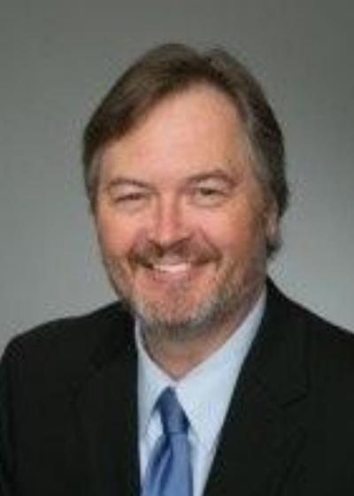 Steve Dietrich headshot