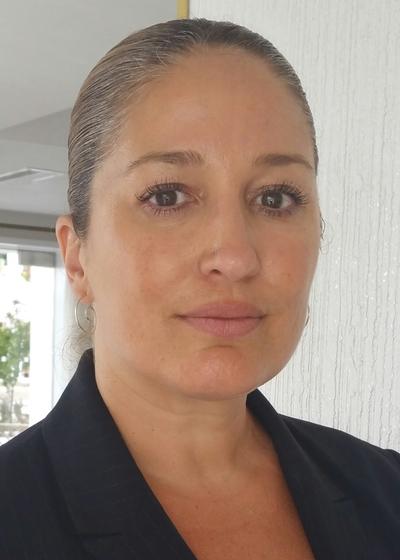 Gina Donaldson